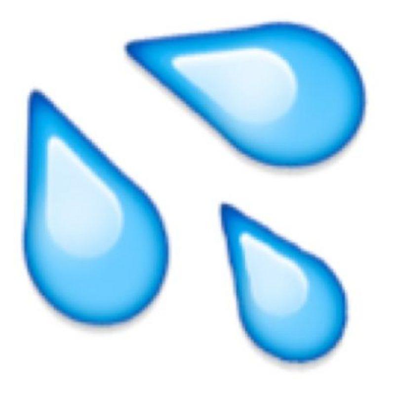 20) Agua fría. Foto:Pinterest