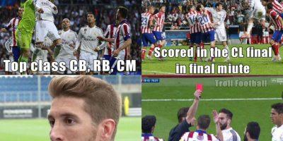 Así festejan en redes sociales el triunfo del Real Madrid y gol de