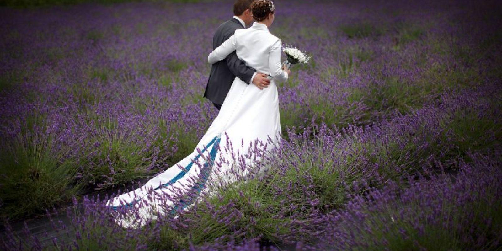 Por su parte, las mujeres son más románticas y su enamoramiento se da por tres etapas. Foto:Getty Images