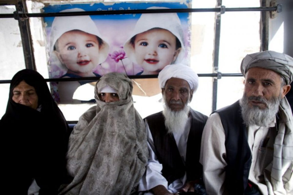 El Islam es una religión cuyo dogma de fe se basa en el libro del Corán, el cual establece que «No hay más Dios que Alá. Foto:Getty Images