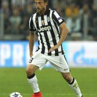 Y Claudio Marchisio Foto:Getty Images
