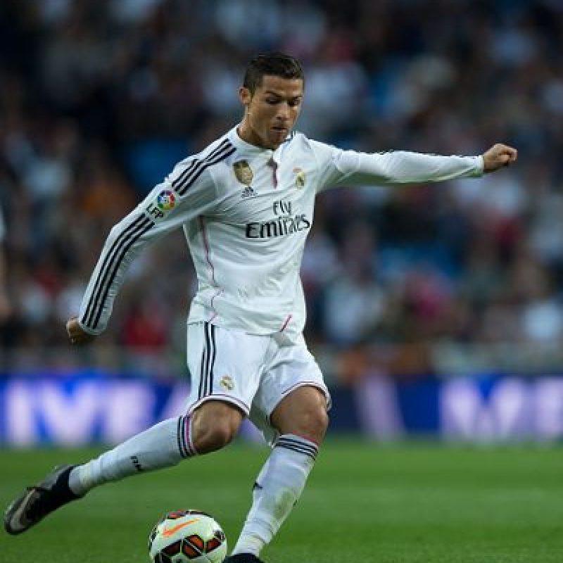 En la delantera jugarán Cristiano Ronaldo Foto:Getty Images