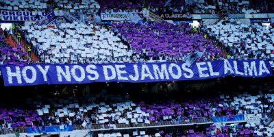 Tienen 271 enfrentamientos en partidos oficiales (todas las competiciones). Foto:Getty Images
