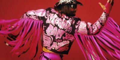 """""""Macho Man"""" Rany Savage murió de ataque al corazón a lo 58 años Foto:WWE"""