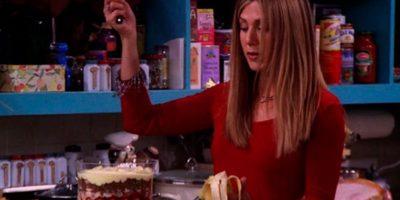 FOTOS. Fan de Friends hizo el horrendo pastel de Rachel y así le quedó
