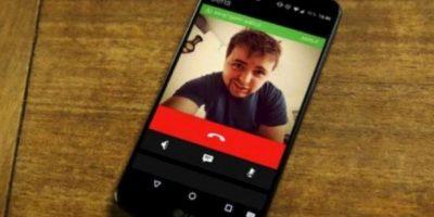 Las llamadas funcionan únicamente con conexión Wi-Fi y son gratuitas Foto:Tumblr