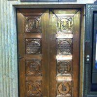Era el hueco de un elevador vacío. Foto:vía Getty Images