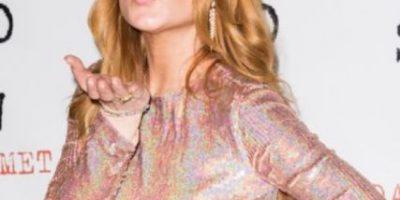 FOTOS: Lindsay Lohan volvió a hacer el ridículo en Instagram (y en grande)