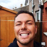 Curt Almond tiene 26 años Foto:Vía Instagram.com/curtalmond24