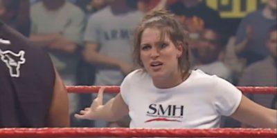 2000 Foto:WWE