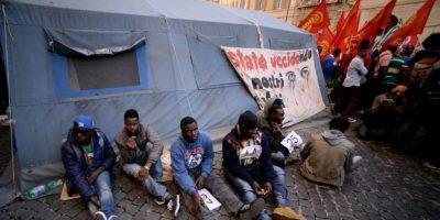 ¿Qué piensan las principales potencias europeas sobre la migración?