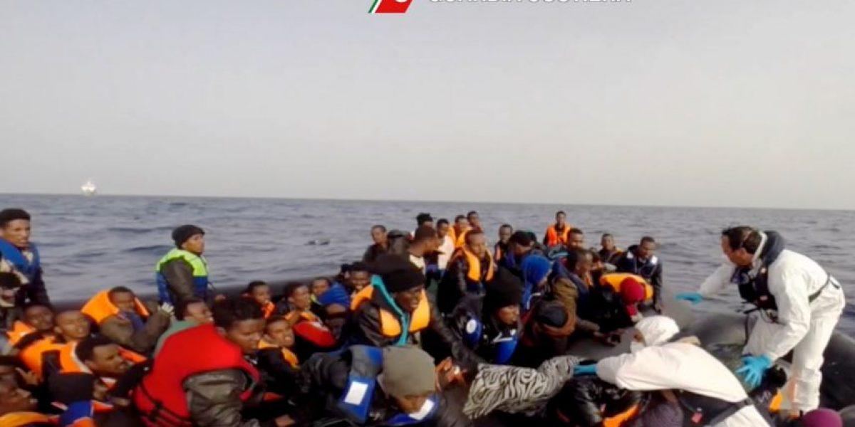 Italia paga a centros de acogida 37 dólares diarios por cada inmigrante