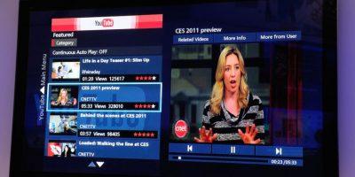 YouTube está disponible en 75 países y 16 idiomas. Foto:Getty Images