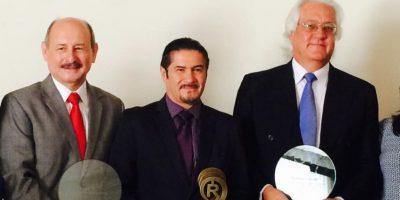 Músicos guatemaltecos son reconocidos por la Amcham