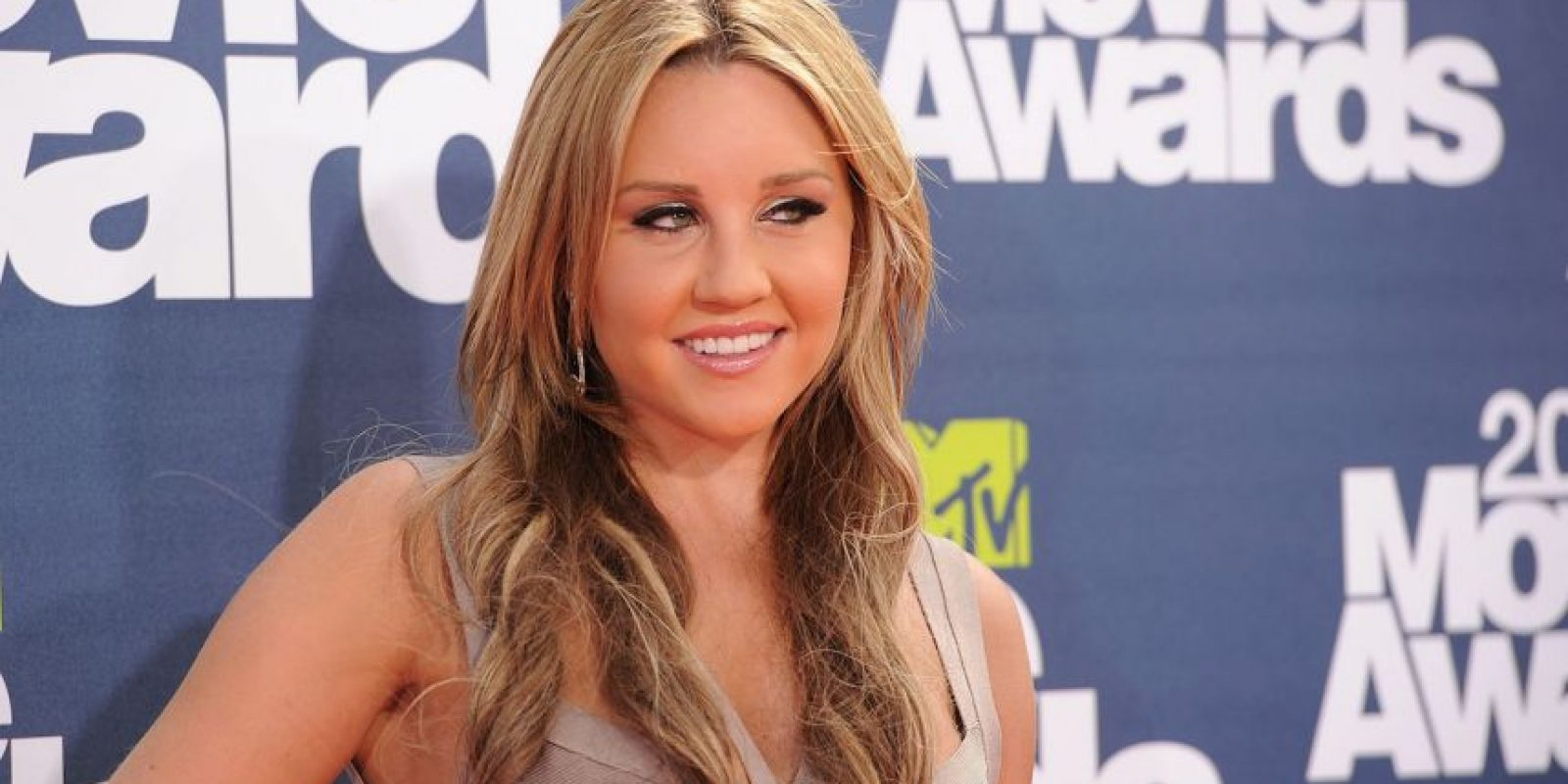 Amanda Bynes Foto: Getty Images