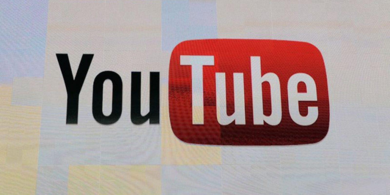 Jawed Karim, Steve Chen y Chad Hurley son los fundadores de YouTube. Foto:Getty Images