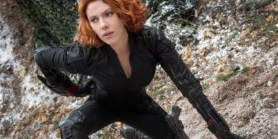 """Black Widow"" Foto: Facebook.com/avengers"