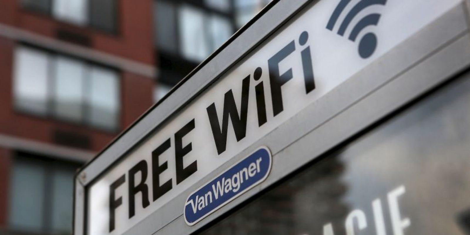 """La empresa promete que el """"Nexus 6"""" optará por la red más rápida en la zona donde se encuentren Foto:Getty Images"""