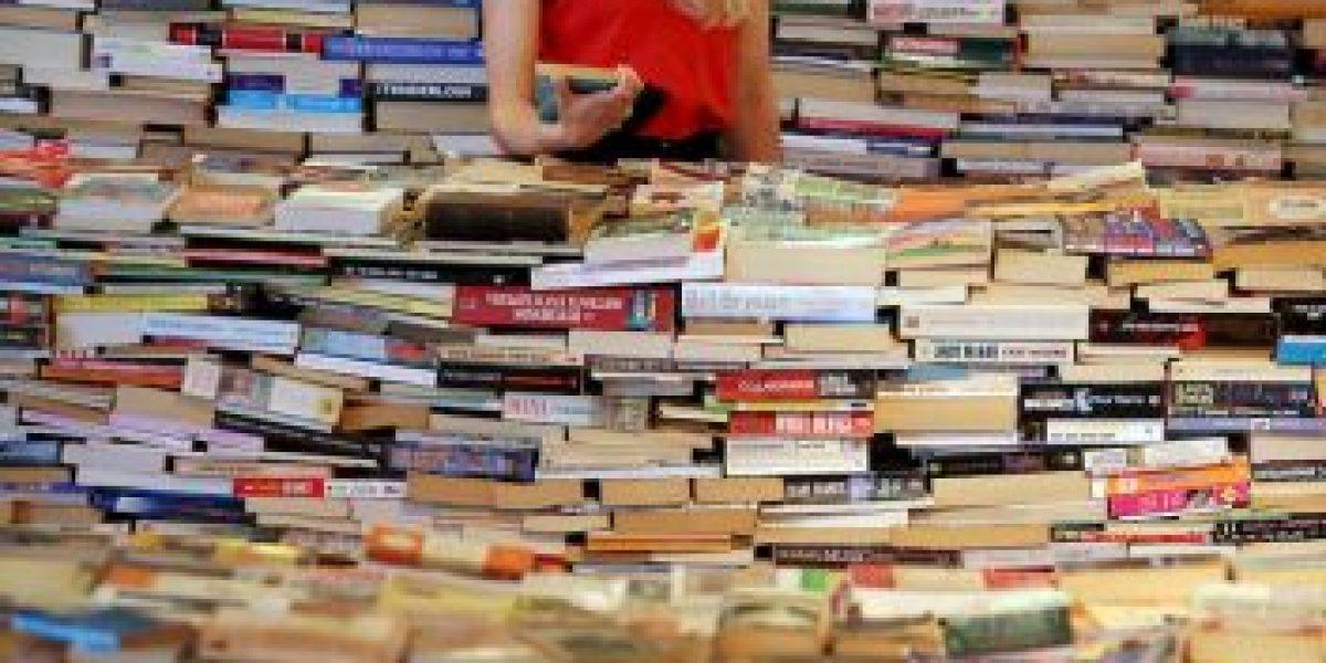 #FelizDiaDelLibro: Los 5 libros más vendidos de todos los tiempos