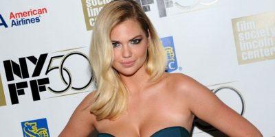 Es conocida por su participación en Sports Illustrated Foto:Getty Images