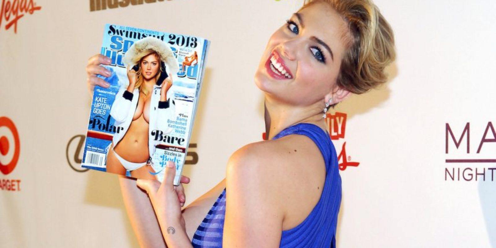"""En 2014 obtuvo el premio a la """"Mujer más sexy del planeta"""" por las revista People. Foto:Getty Images"""
