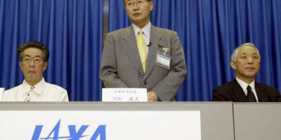 Debido a los esfuerzos internacionales en 2005, la JAXA planea realizar sus propias misiones espaciales, incluyendo proponer una misión tripulada a la Luna. Foto:Getty images