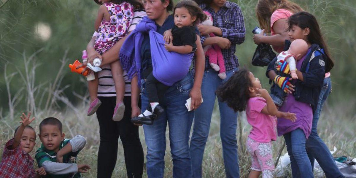Las tres rutas más peligrosas de inmigración en Latinoamérica