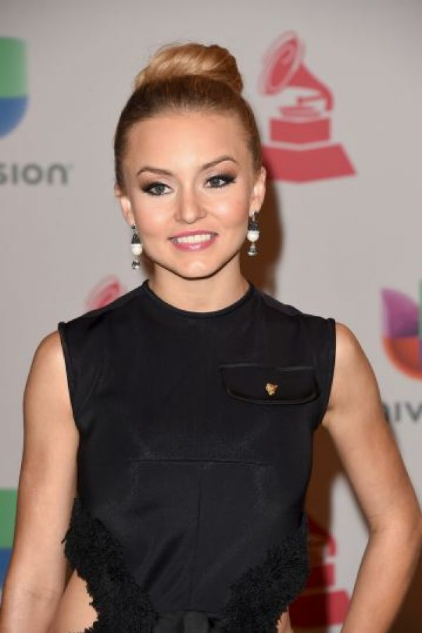 Angelique Boyer Foto: Getty Images