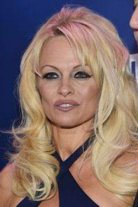 """Ha tenido numerosos aumentos de mama en el pasado. Pero ha renunciado a cualquier cirugía en el futuro, declaró a la revista """"Playboy"""": """"Lo que me hecho quedará conmigo y eso está bien, pero ya no me haré nada más"""". Foto:Getty Images"""