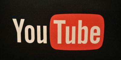 En la actualidad, YouTube tiene más de mil millones de usuarios. Foto:Getty Images
