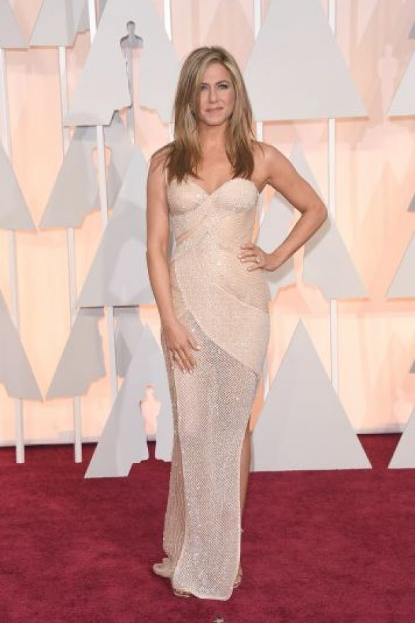 Jennifer Aniston Foto: Getty Images c