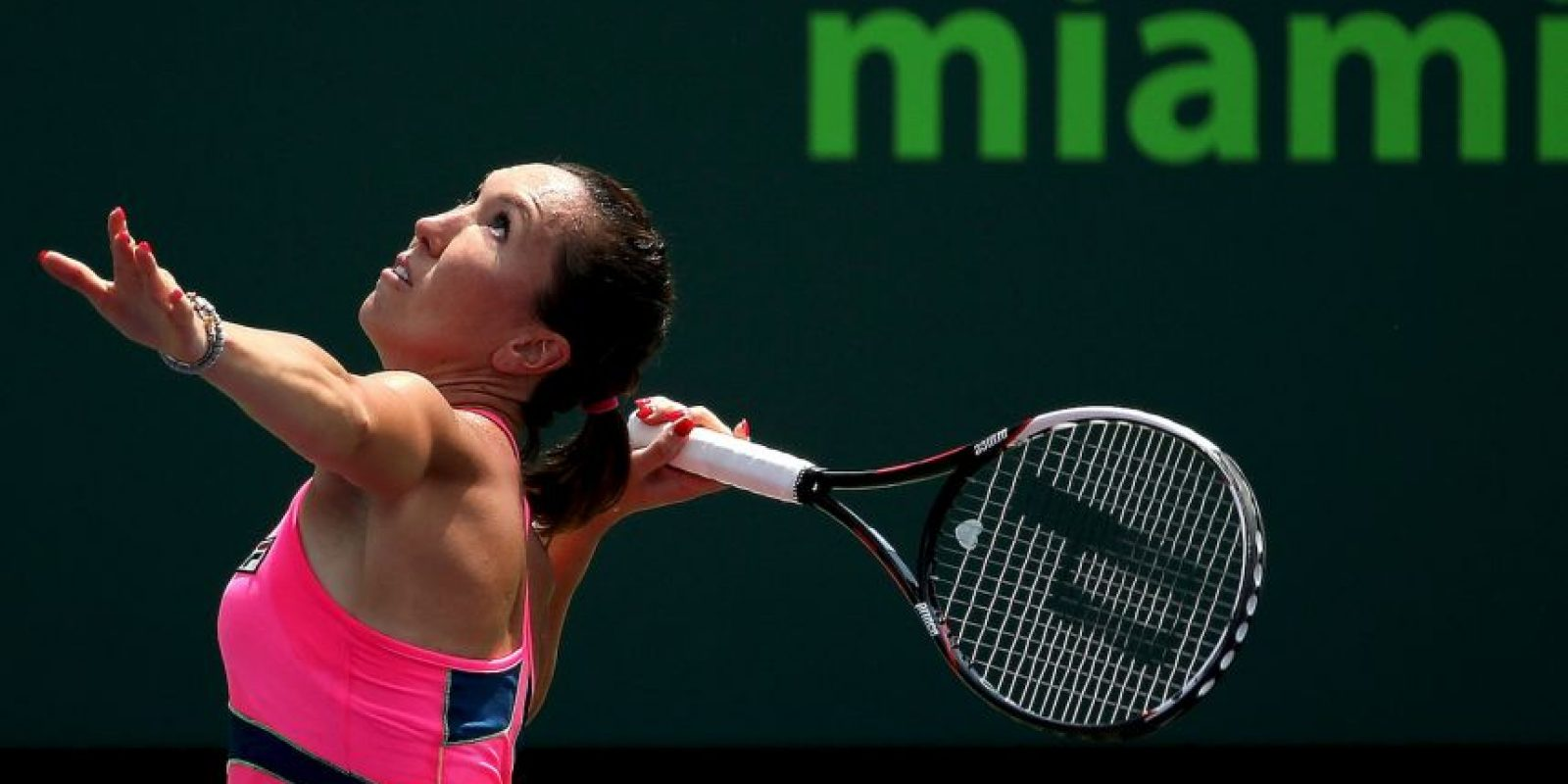 Jelena Jankovic Foto: Getty Images