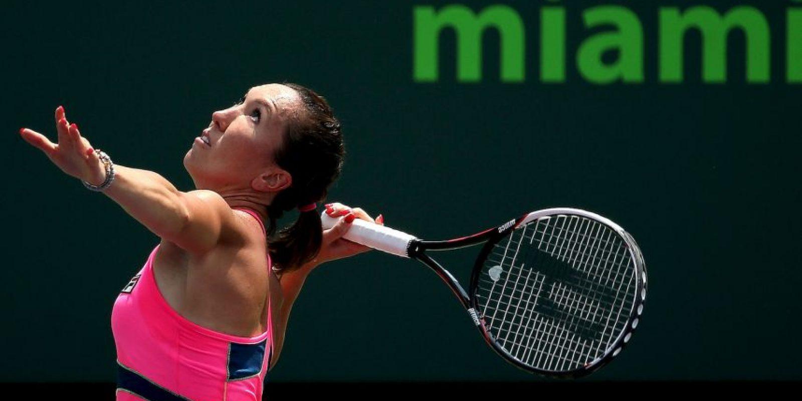 Jelena Jankovic Foto:Getty Images
