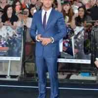 """En 2014 la revista People lo declaró """"El hombre vivo más sexy"""" Foto:Getty Images"""