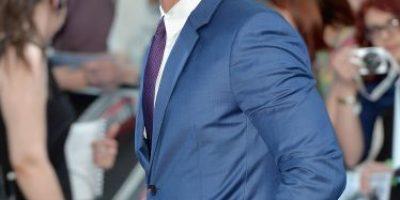 Chris Hemsworth podría aparecer sin ropa en su siguiente película