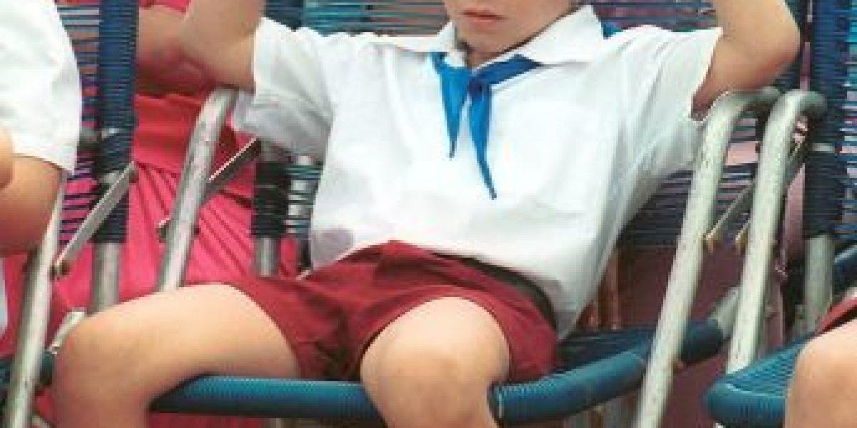 FOTOS: Así ha cambiado Elián González a 15 años de su regreso a Cuba