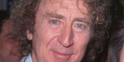 En realidad, quien interpretó a Wonka en la versión de 'Charlie y la fábrica de Chocolate' fue el actor Gene Wilder Foto:Getty Images