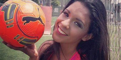 Foto:Vía instagram.com/rociomiranda11