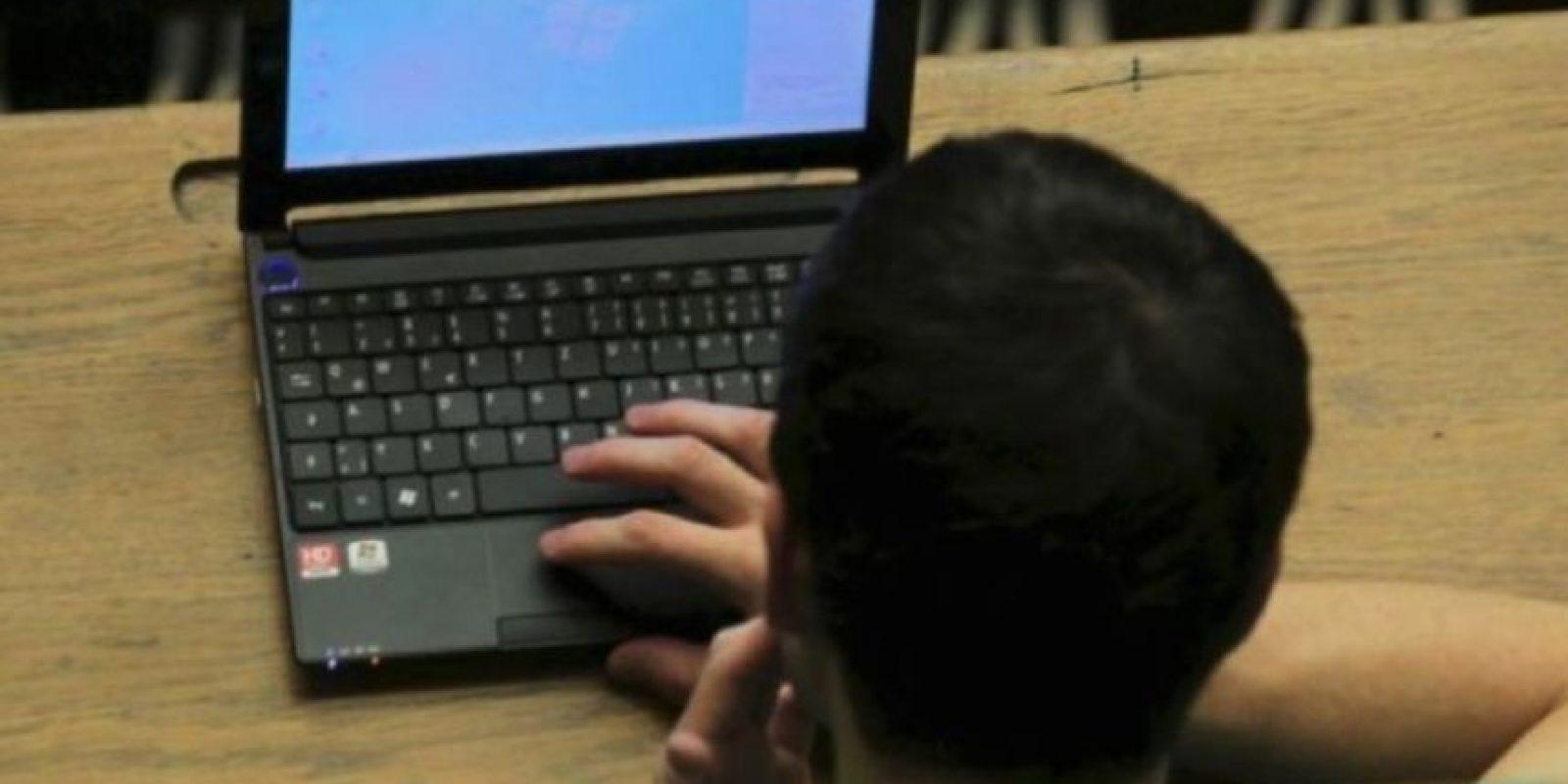 """El """"revenge porn"""" se ha convertido en un problema social. Foto:Getty Images"""