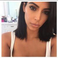 """""""Puedo ver una foto en las redes sociales y saber exactamente dónde estaba, qué traje usaba y con quién estaba"""". Foto:Vía Instagram.com/kimkardashian"""