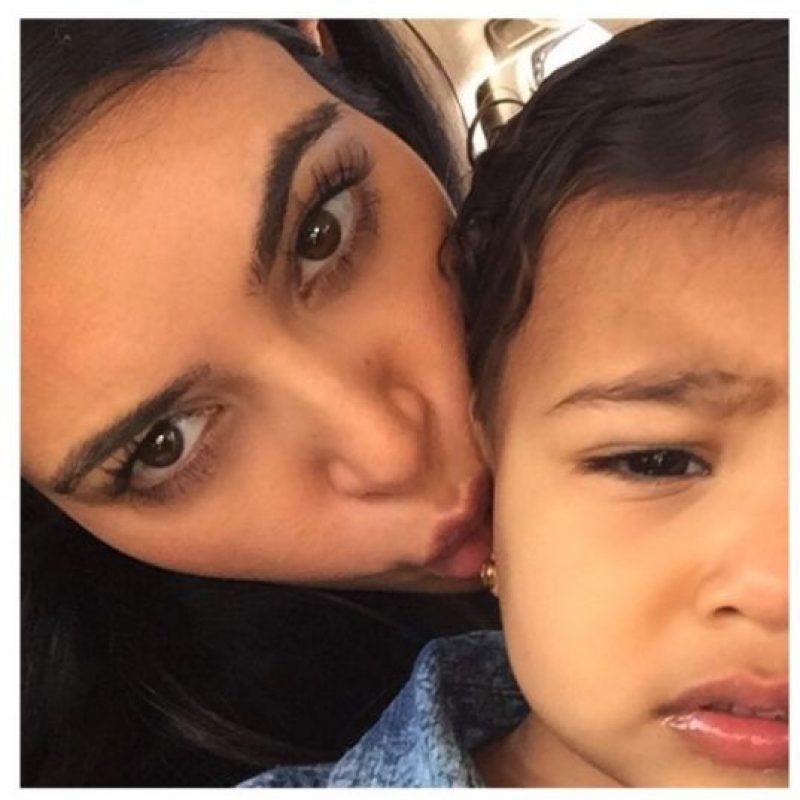 Foto: Vía Instagram.com/kimkardashian