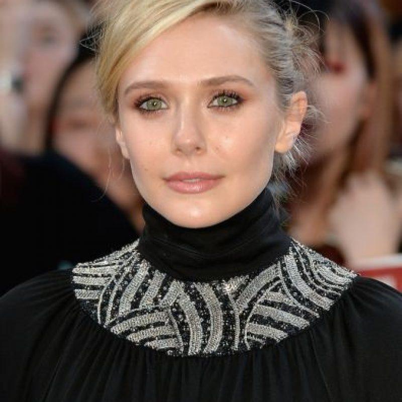 """También audicionó para protagonizar la cinta """"Mini espías"""". Foto:Getty Images"""
