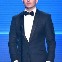 Pitbull, cantante estadounidense. Foto: Getty Images