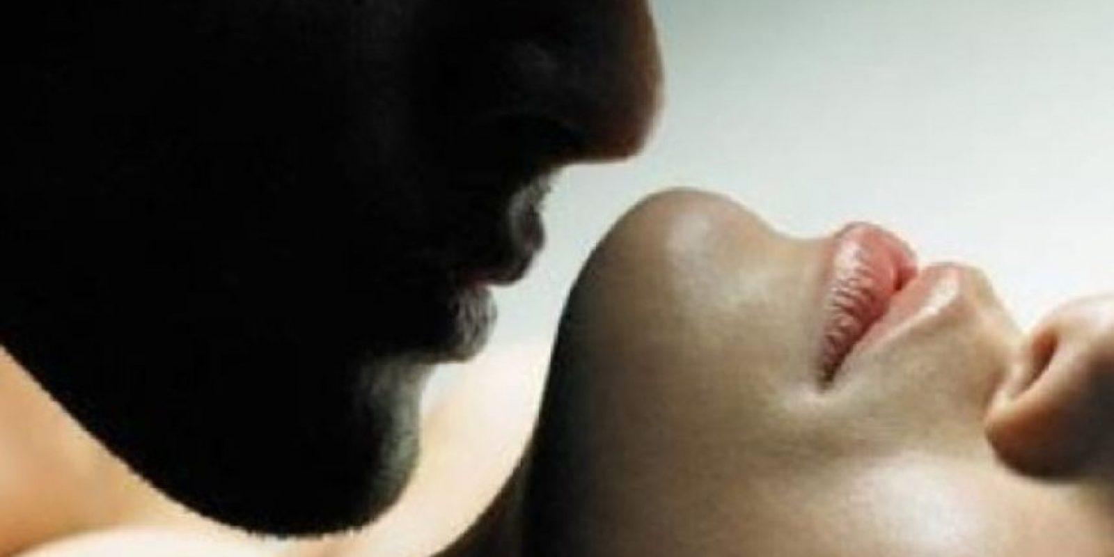 """3. Ellas piensan que ellos quieren un sexo oral tipo """"Garganta profunda"""". Foto:Pinterest"""
