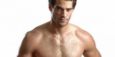 José Leopoldo Carrera es el nombre real de este modelo muy famoso en su país. Foto:Vía facebook.com/GutyCarrera
