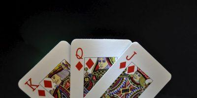 No existe ninguna historia concreta atribuida a este juego, pero es probable que apareciera con el nacimiento de los naipes y como entretenimiento personal Foto:farm6.staticflickr.com/5152/