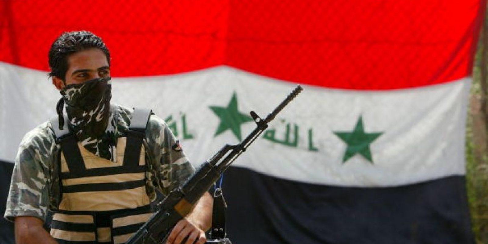 Al Qaeda es una organización paramilitar, yihadista, que emplea prácticas terroristas y se plantea como un movimiento de resistencia islámica al rededor del mundo. Foto:Getty Images