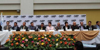 150 fiscales investigarán los delitos electorales
