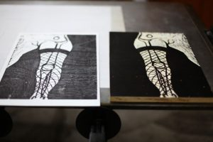 Foto:Cortesía Taller Experimental de Gráfica Guatemala