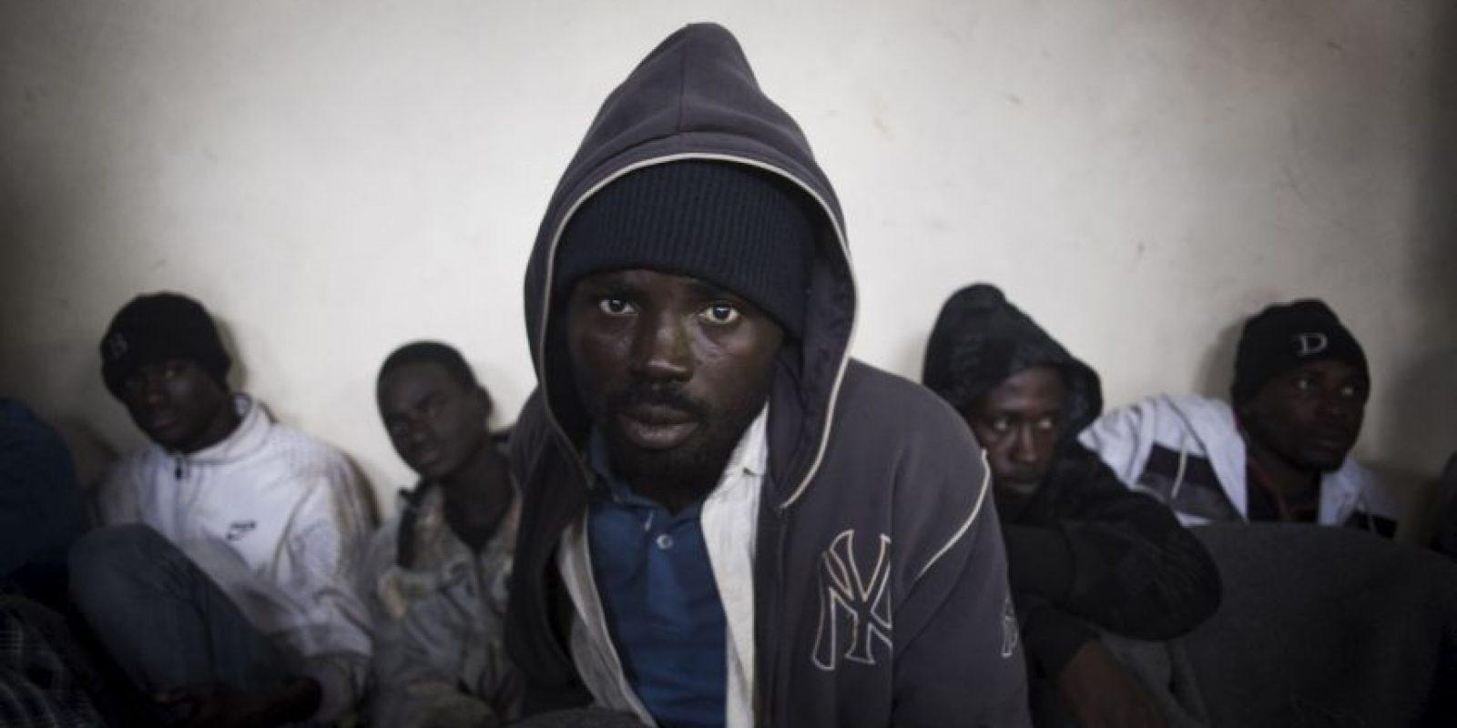 4. EASO desplegará sus equipos en Grecia e Italia para ofrecer asilo en conjunto Foto:AP